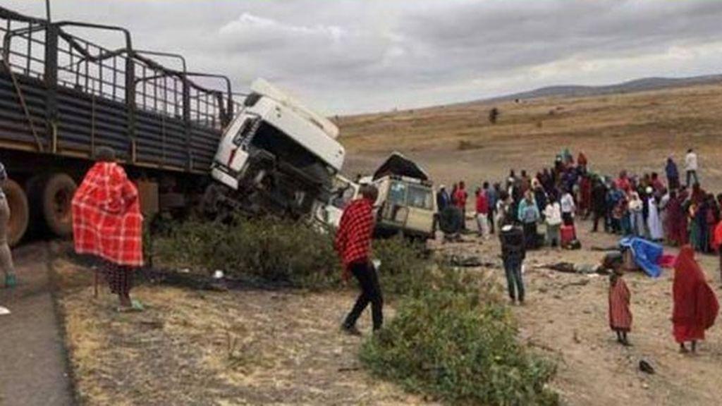 El Gobierno y la Junta se suman a las condolencias por la muerte en Tanzania de tres turistas malagueñas