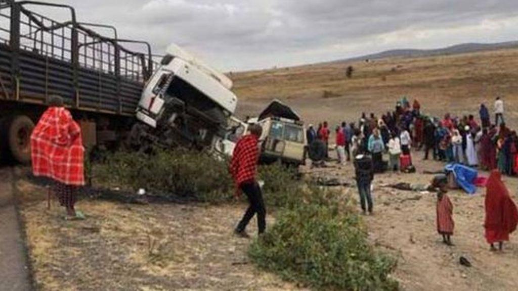 Vélez-Málaga y Alhaurín de la Torre lloran por la muerte de Belén, Victoria y Juana en Tanzania