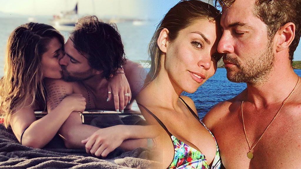 Analizamos la dura respuesta de David Bisbal a Elena Tablada tras su polémica con Rosanna Zanetti
