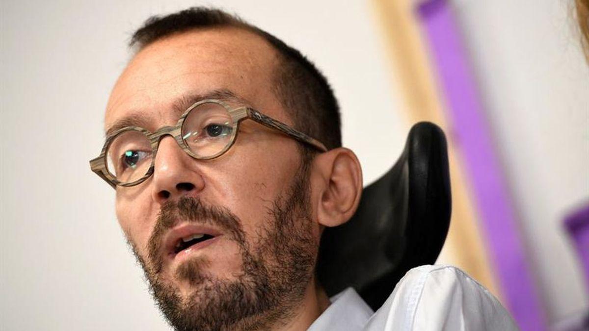 Podemos pide a Sánchez crear un impuesto para la banca