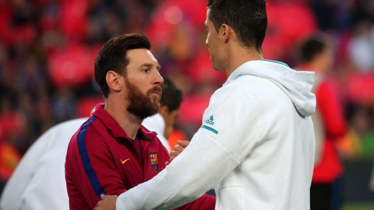 """¿Tiene razón Messi: """"Es peor el Madrid sin Cristiano""""?"""