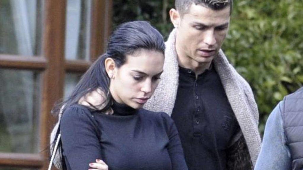Los detalles de todos los problemas familiares que rodean a Georgina Rodríguez