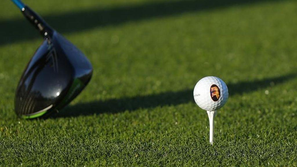 Cuatro detenidos por el robo de pelotas de golf en Murcia