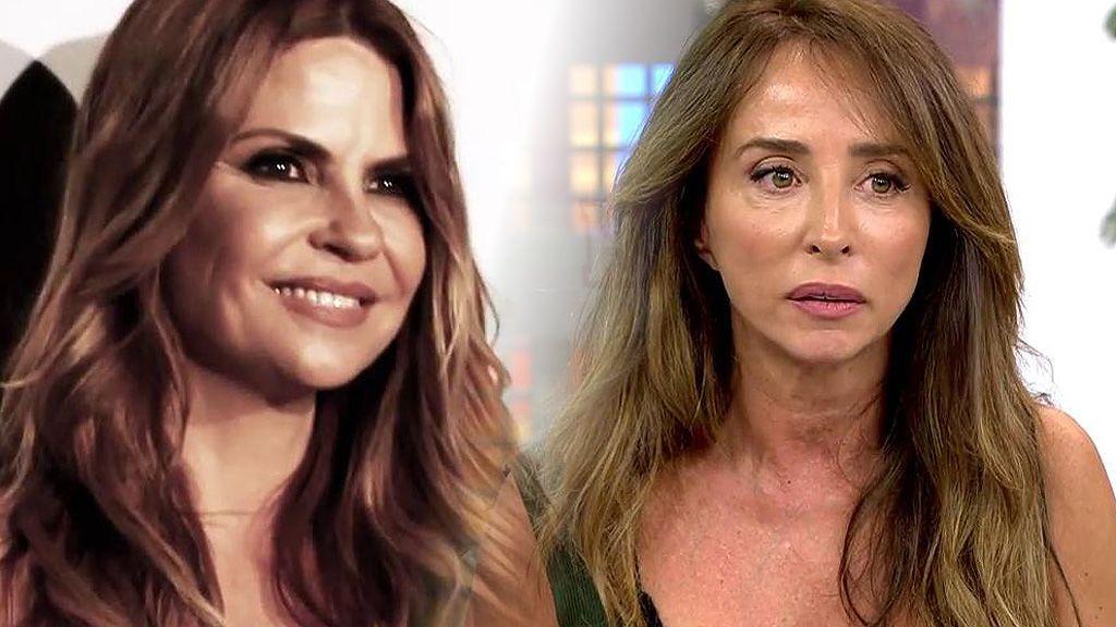 """María Patiño: """"Lo único que ha contado Kiko de verdad de su separación es que es el culpable"""""""