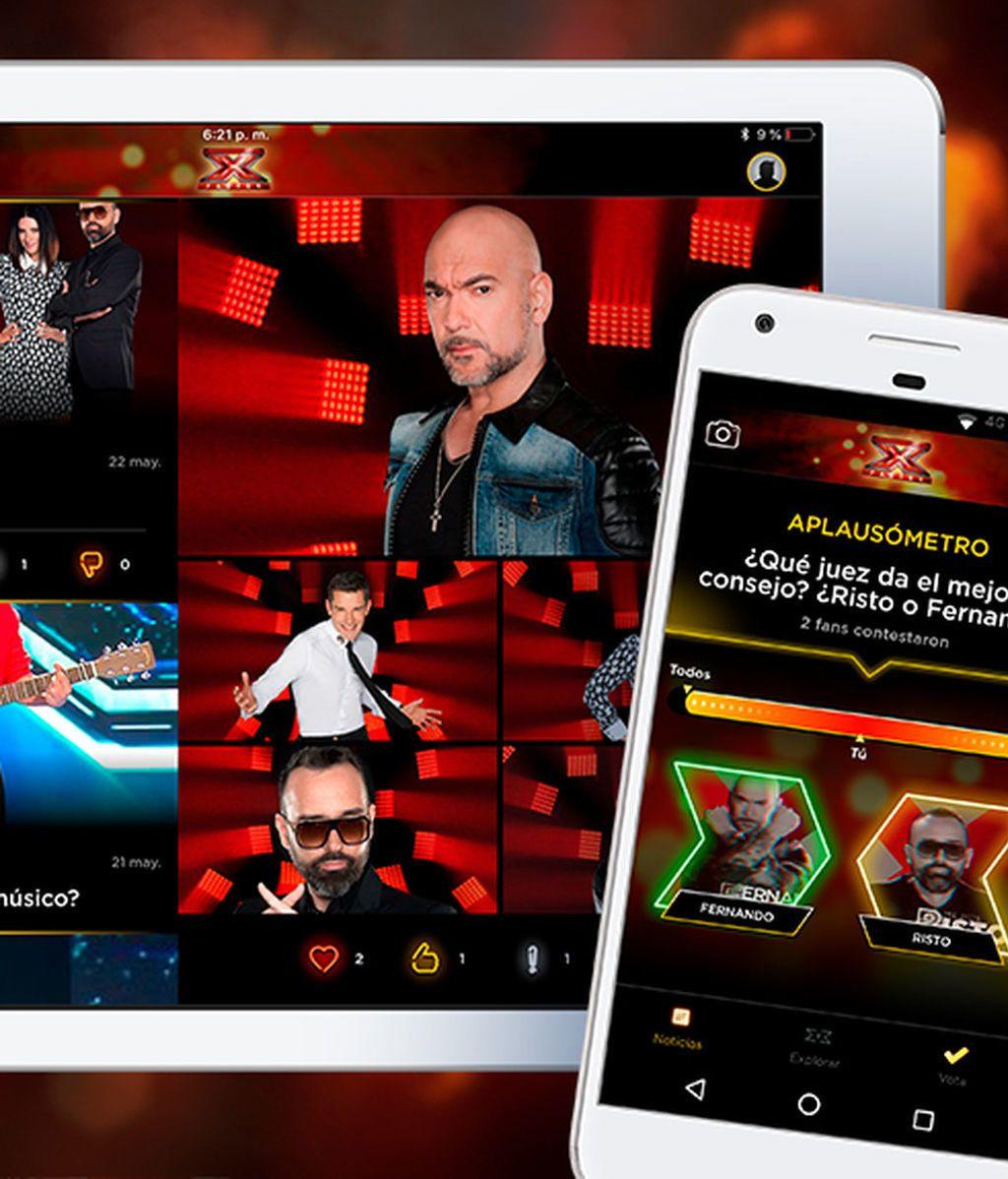 Factor X App