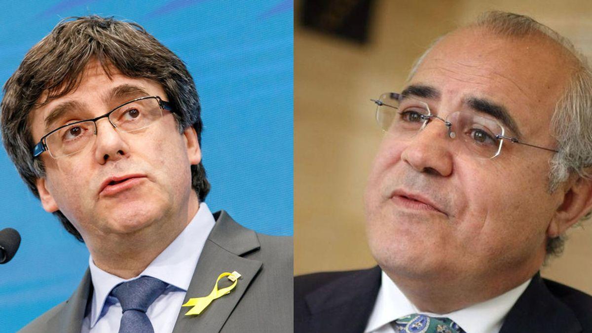 Puigdemont contra Llarena: la justicia belga estudia hoy la denuncia del expresidente catalán contra el juez español