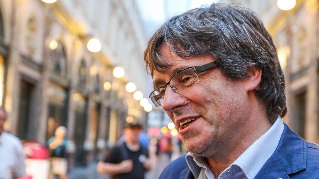 La Justicia española en entredicho: comienza la vista en Bélgica de la denuncia de Puigdemont contra el juez Llarena