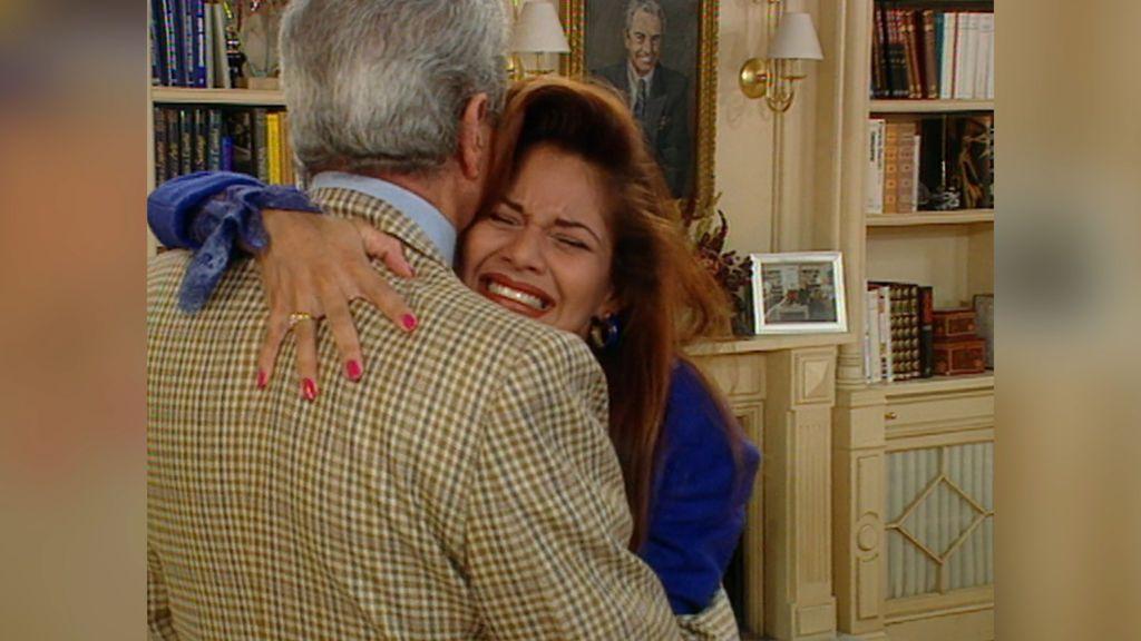 El increíble 'papelón' de Ivonne Reyes en 'Truhanes' en 1994
