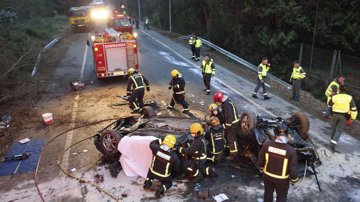 Diez medidas para mejorar el tráfico y reducir el número de accidentes, según el RACE