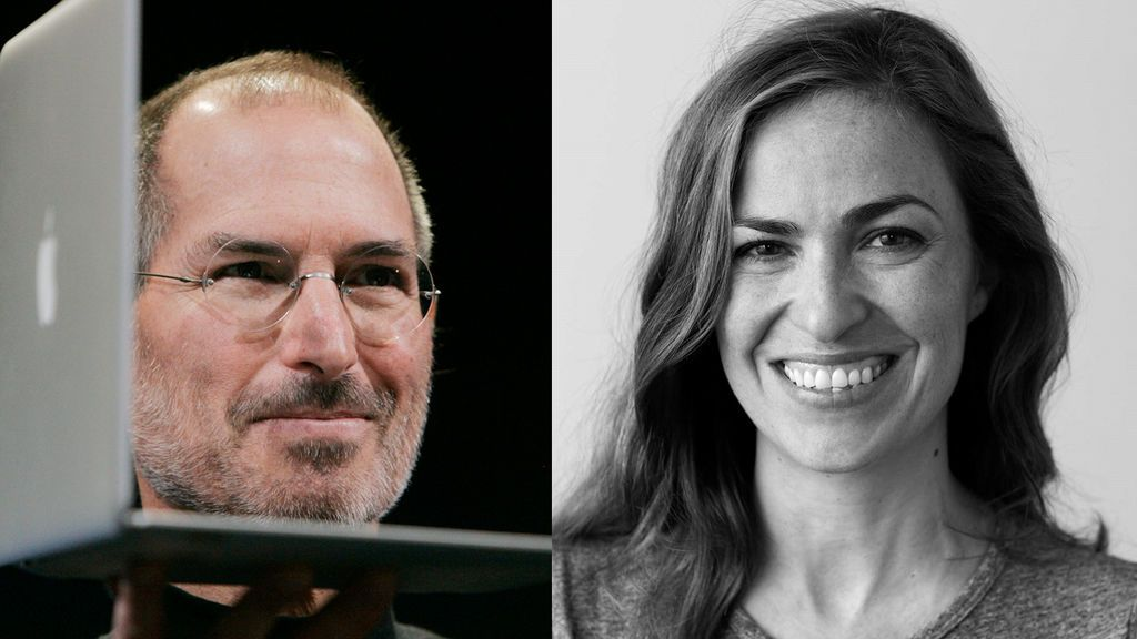 ¿Era Steve Jobs un gran padre? Su hija lo desvela en un polémico libro