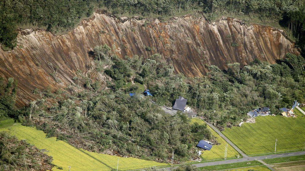 japon seismo