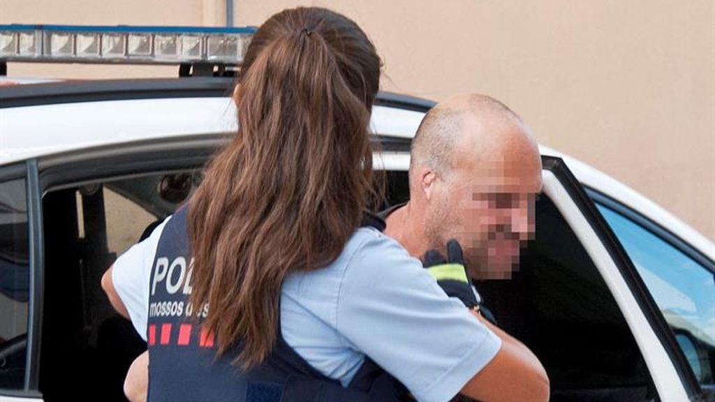 A disposición judicial el presunto asesino de su madre en Girona