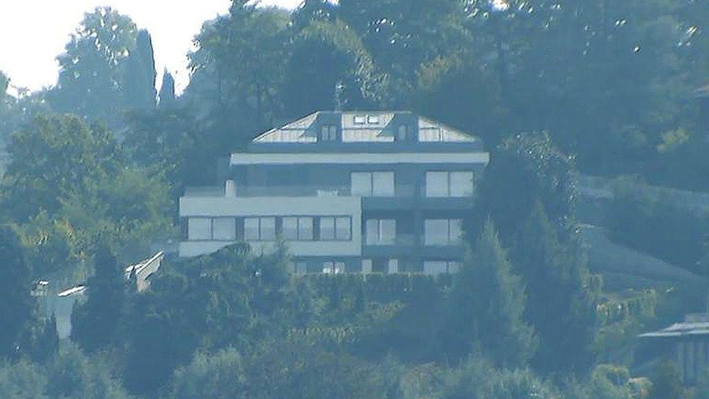 Su mansión y su lujosa rutina: así es la vida de Cristiano Ronaldo y Georgina en Turín