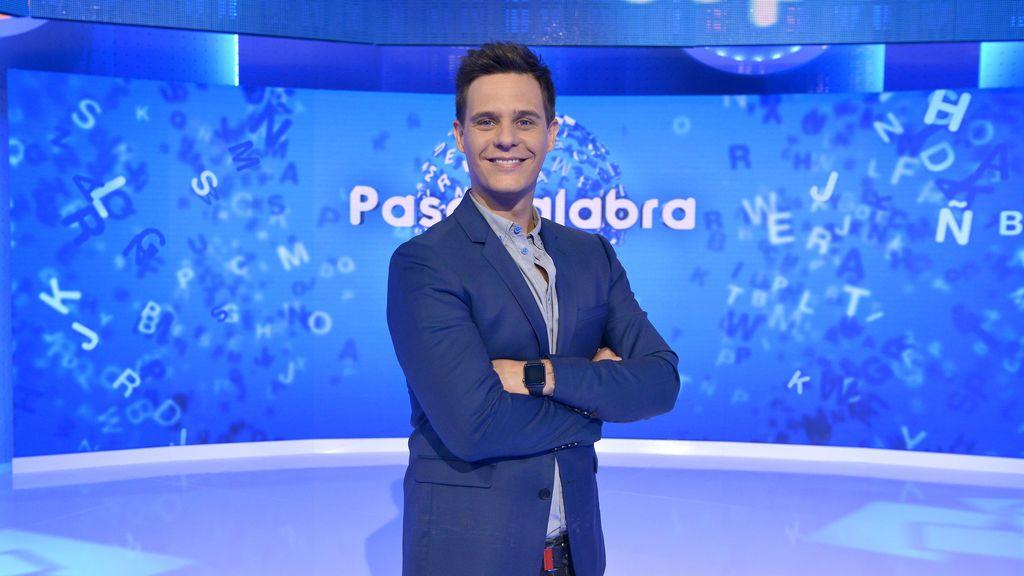 Christian Galvez.