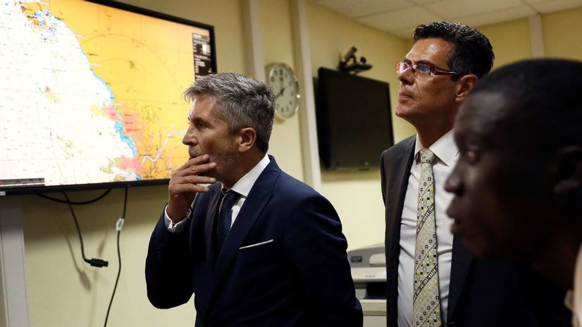Los Mossos se integrarán en el Centro de Inteligencia contra el terrorismo antes de 30 días