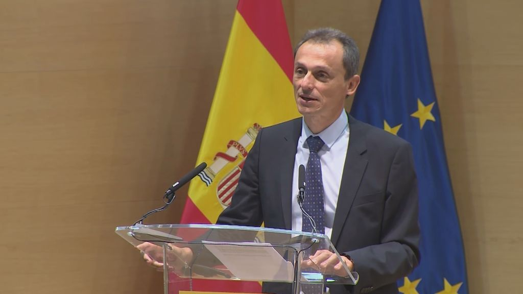 """La industria espacial española firma su mayor contrato con la UE para controlar los satélites Galileo: """"Es un gran hito"""""""