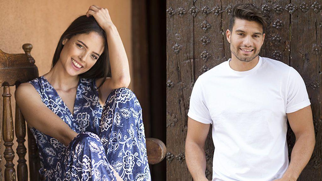 'Mujeres y hombres y viceversa' presenta a los tronistas Maira Cruz y Mohamed Seddiki el viernes 7 de septiembre de 2018, en Cuatro.
