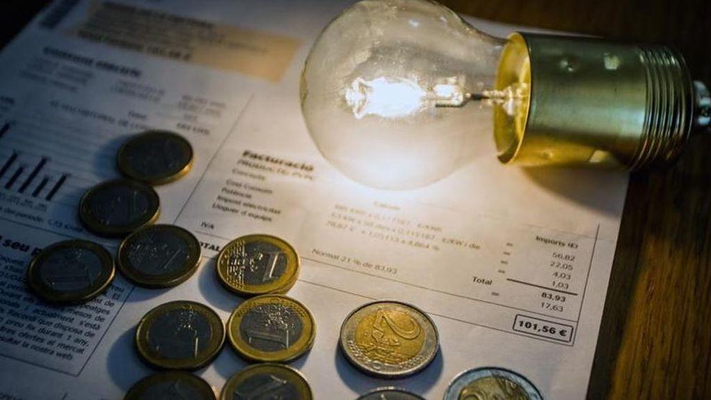 ¿Sabemos lo que pagamos en la factura de la luz?