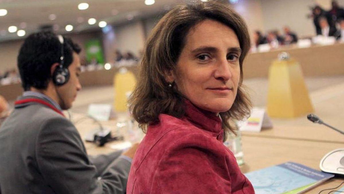 La ministra Teresa Ribera deja claro que el precio de la luz seguirá subiendo