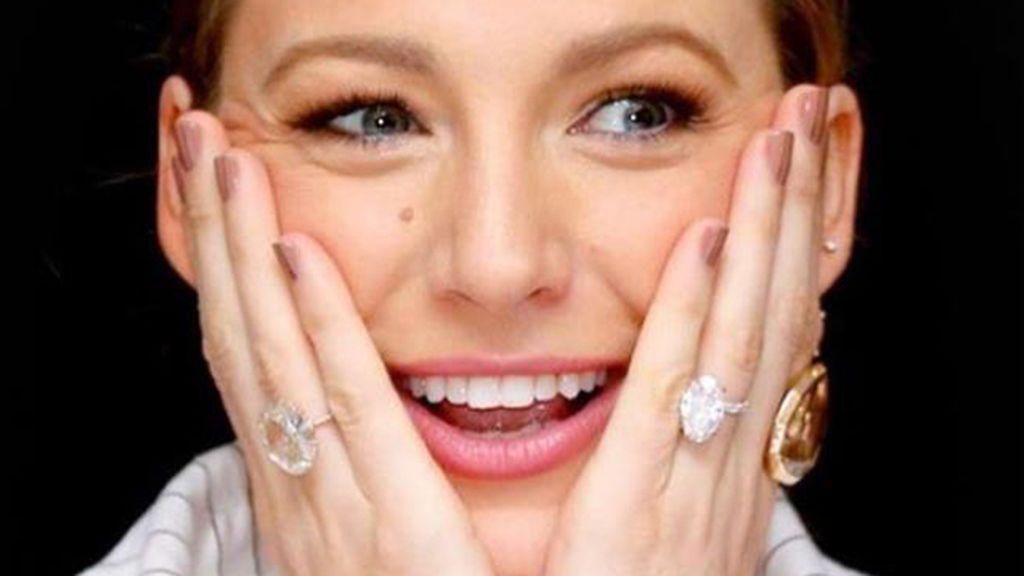 Cinco tendencias de uñas que hemos copiado a la estilista de Blake Lively