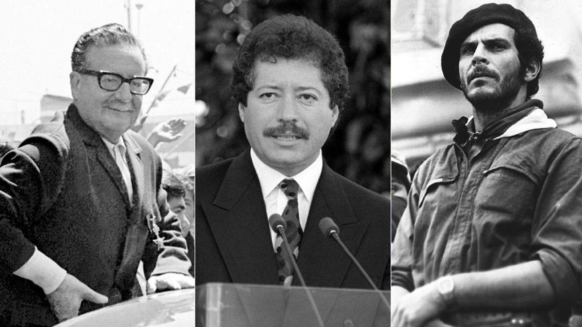 ¿Es un peligro ser político en Latinoamérica? Presidentes y candidatos que no vivieron para contarlo