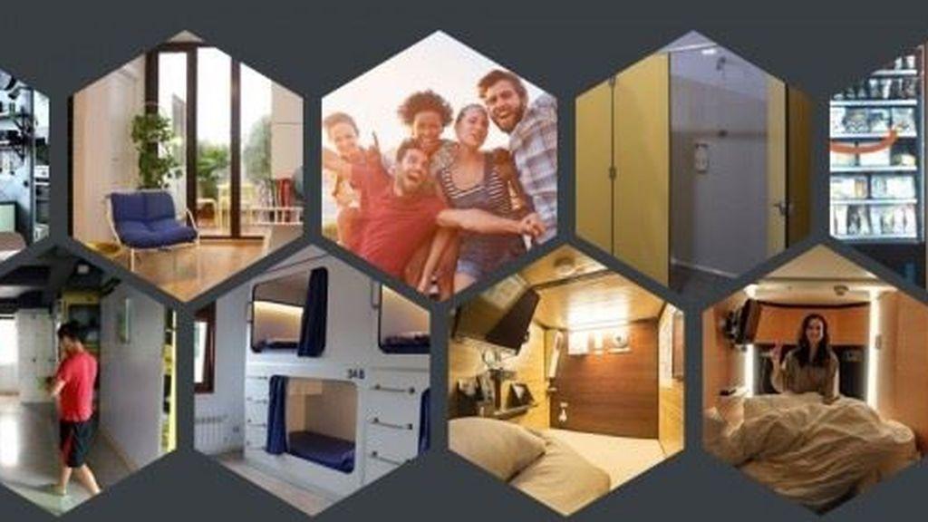 En medio de la polémica de los pisos colmena, los precios de la vivienda repuntan en Cataluña