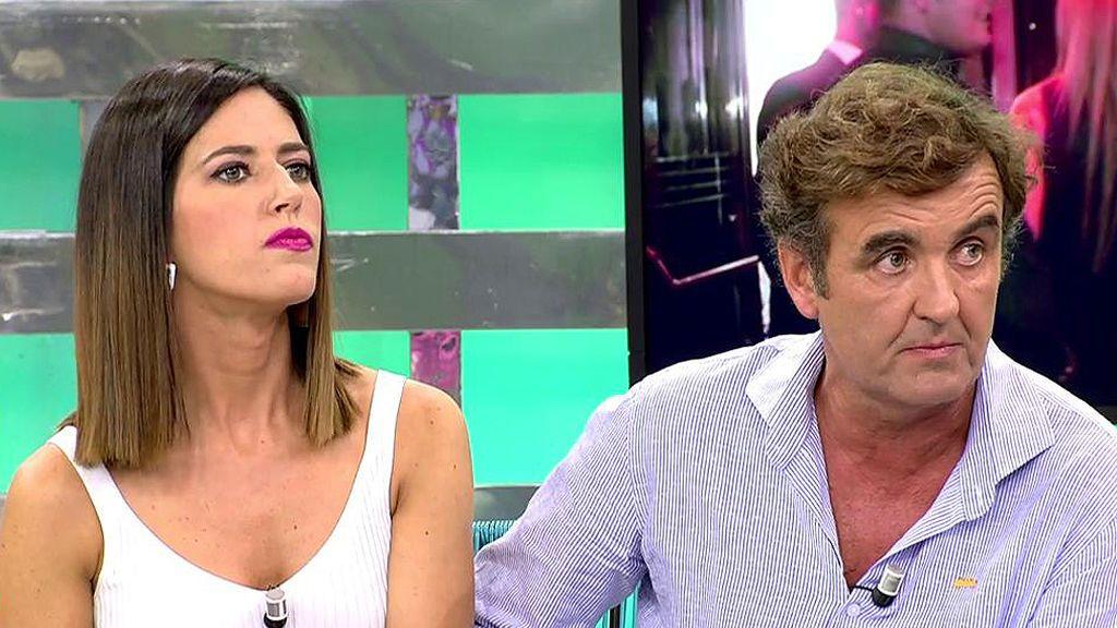 """Montero cuenta cómo fue la primera exclusiva de Belén Esteban: """"Me traicionó"""""""