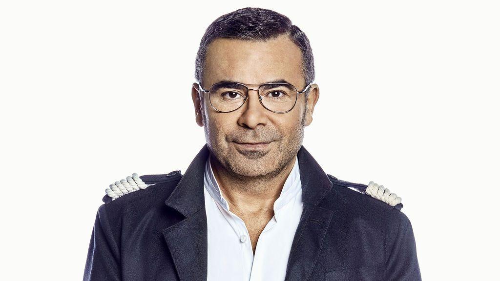 Jorge Javier Vázquez, presentador de la sexta edición de 'GH VIP'.