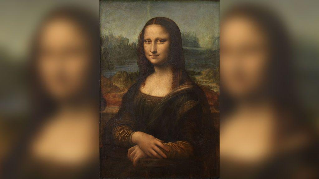 La ciencia explica el enigma de la Mona Lisa