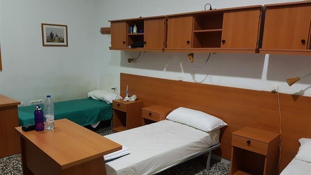 Los antidisturbios enviados a Cataluña se alojarán en habitaciones de tres y rechazan ir a hoteles
