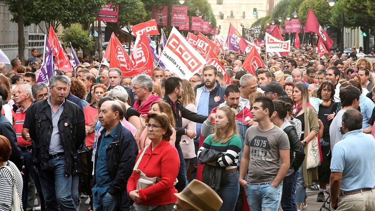 Los casi 400 empleados de Vestas esperan con angustia los detalles del ERE