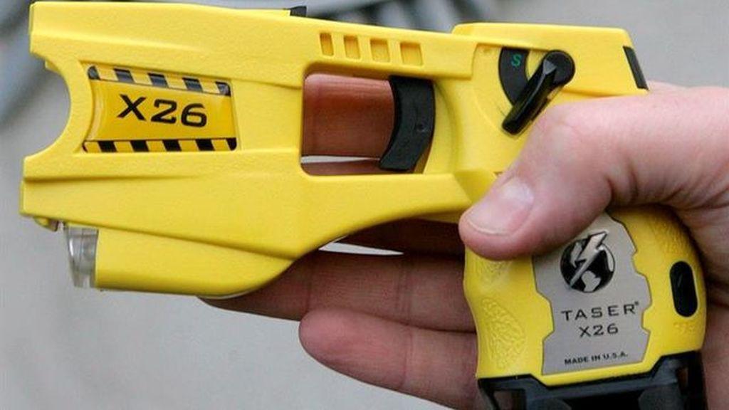 La Policía condena el ataque de un agente con una pistola taser a una niña en EEUU