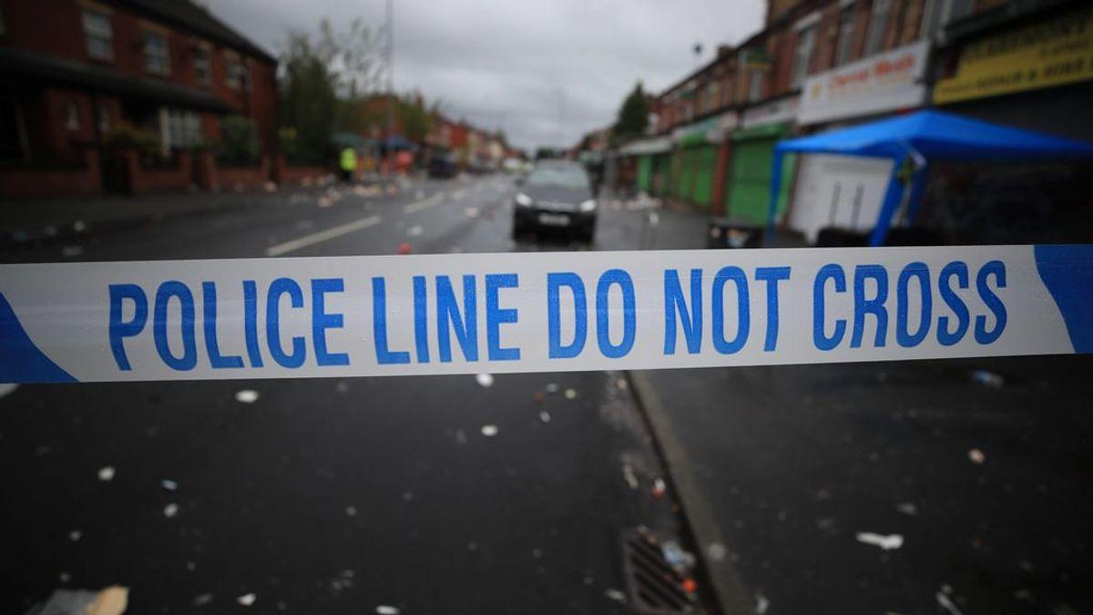 Una policía mata por error a su vecino al confundirlo con un ladrón