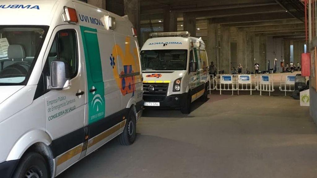 Defensor del Paciente pide a Fiscalía investigar la muerte de una mujer de un ictus por la supuesta tardanza de la ambulancia