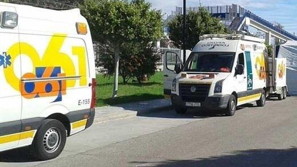 Muere una mujer de 47 años tras sufrir un ictus y esperar casi tres horas a la ambulancia