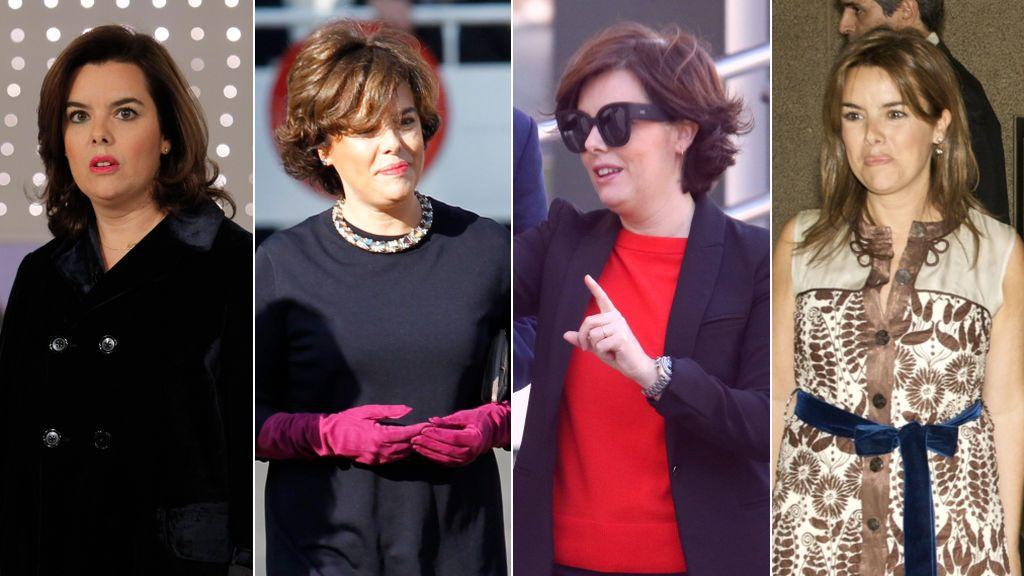 Soraya Sáenz de Santamaría deja la política: aciertos y errores de su estilo
