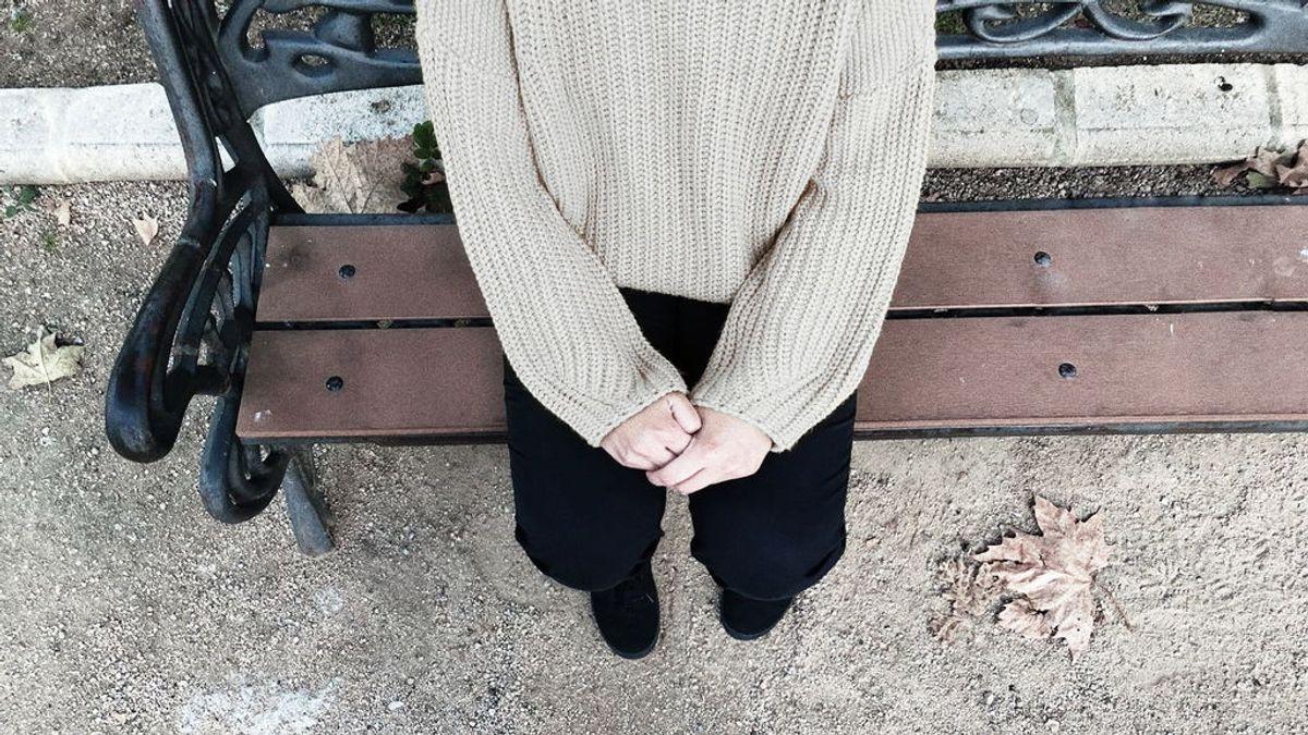 """Me llamo Paula, tengo 28 años y soy superviviente del suicidio:  """"la depresión no dura toda la vida, pero la decisión de suicidarte sí es irreversible"""""""