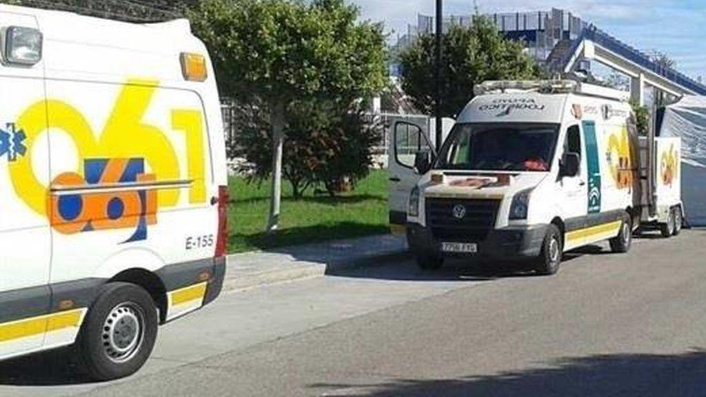 La familia de la fallecida tras sufrir un ictus en Lepe denuncia ante el Defensor del Paciente la tardanza de la ambulancia