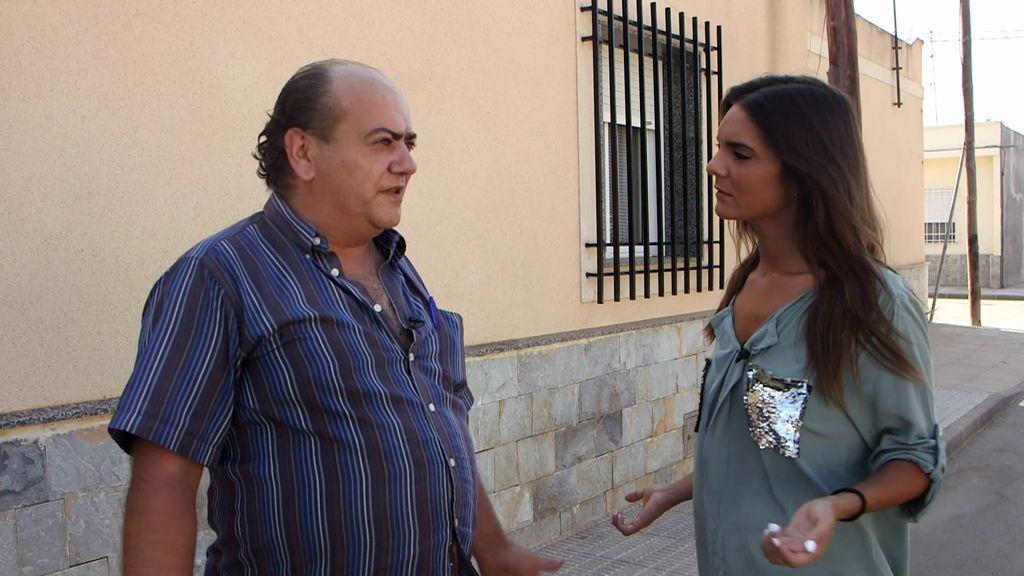 Una localidad de Murcia acusa a una fábrica de plásticos del alto índice de cáncer entre sus vecinos