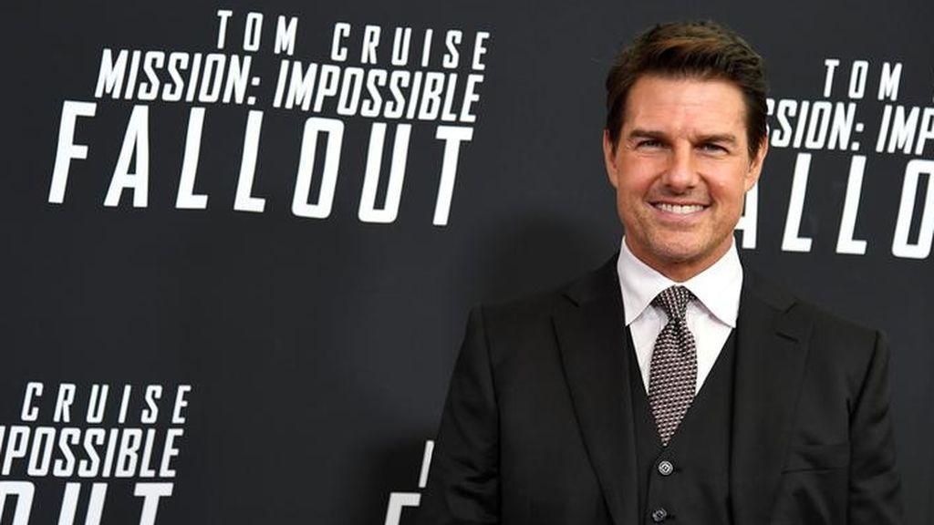 Misión Imposible: Fallout rompe el récord de la saga y del propio Tom Cruise