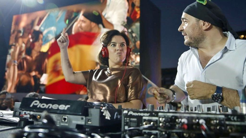 Soraya DJ 2