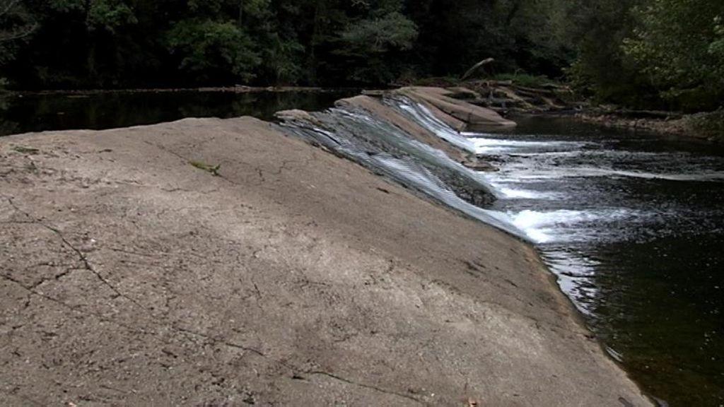Mueren dos hermanos ahogados en el río Miera cuando intentaban hacer unas fotografías