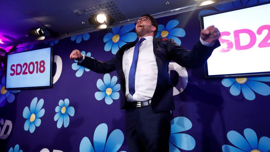 Italia, Alemania, Suecia, la ultraderecha europea avanza ¿qué  país será el próximo?