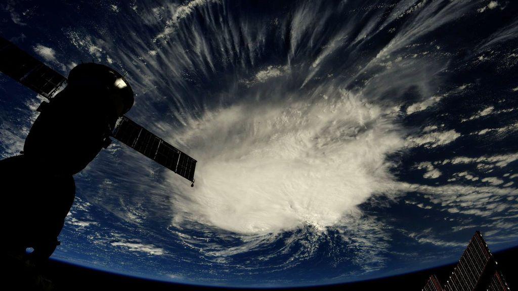 """El huracán 'Florence' provoca las primeras evacuaciones en EEUU por su """"extrema peligrosidad"""""""