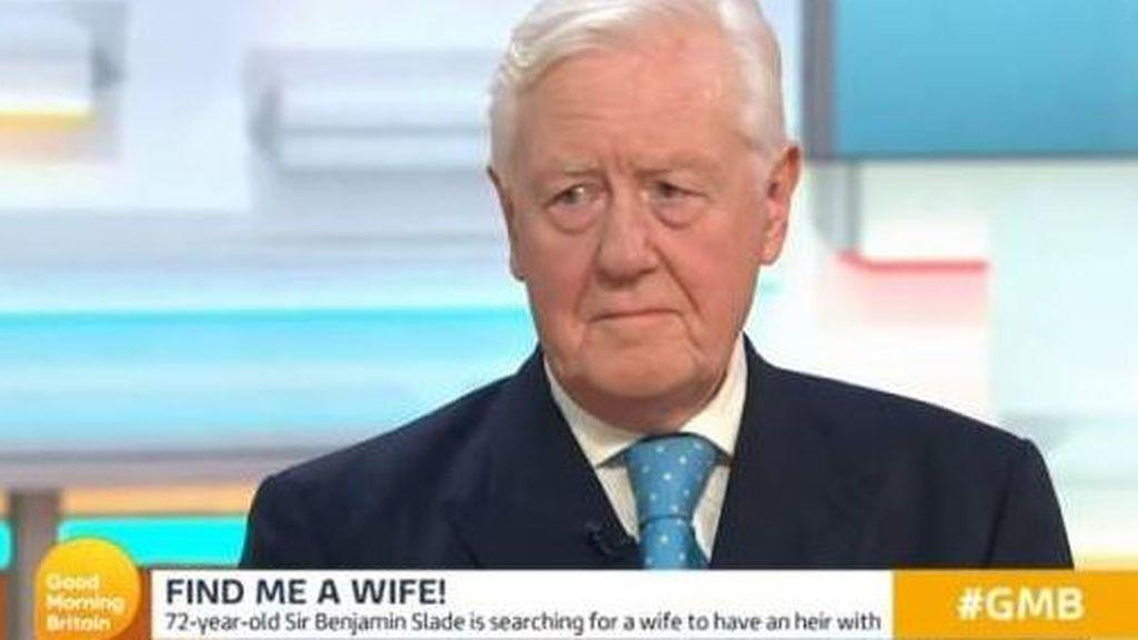 Un multimillonario dará su fortuna a la mujer que le dé un heredero: pero tiene que cumplir un perfil