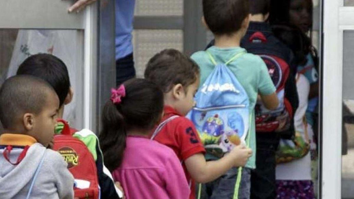Casi 700.000 hogares no puede cubrir el coste mínimo para la crianza de sus hijos
