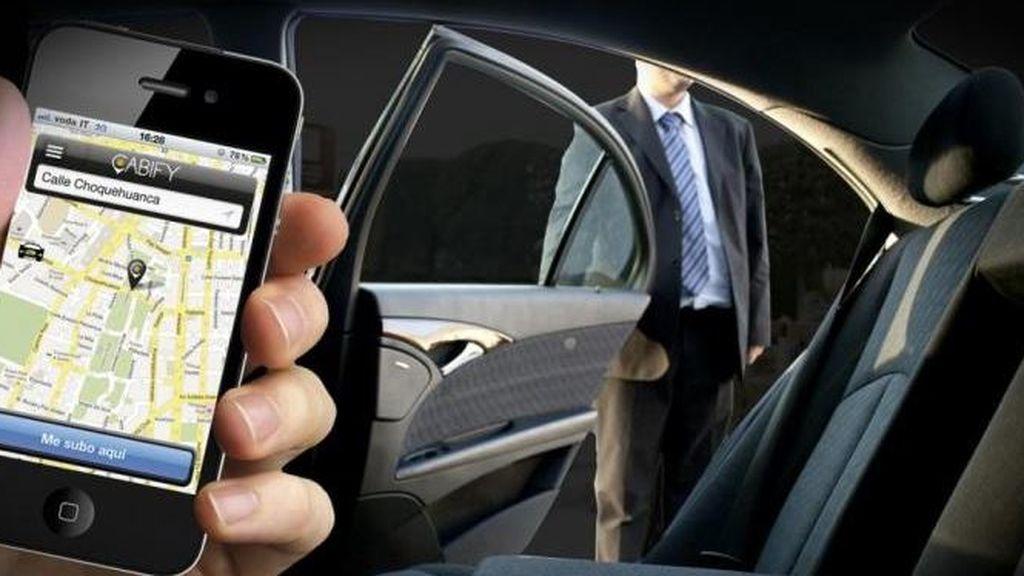 Cabify ofrecerá alquileres instantáneos de vehículos... sin conductor