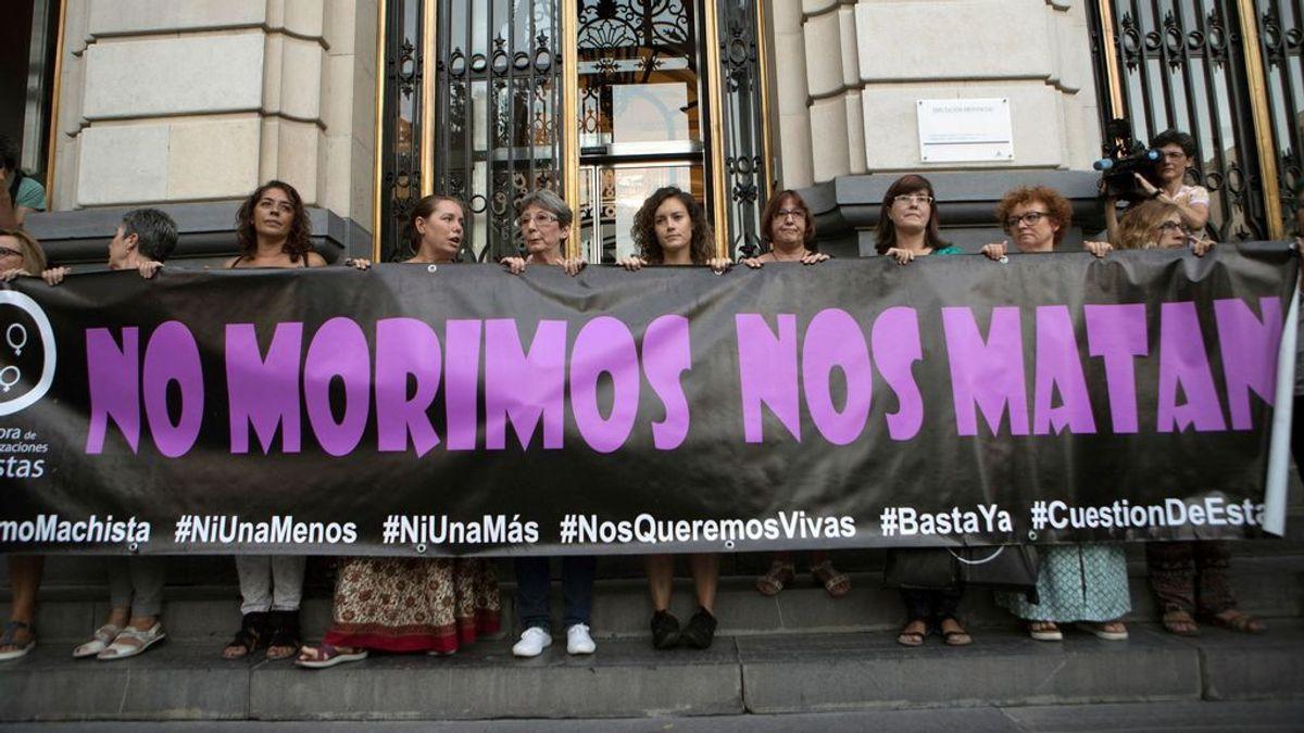 La lacra no cesa: Una mujer asesinada a navajazos en Villaverde presuntamente a manos de su expareja