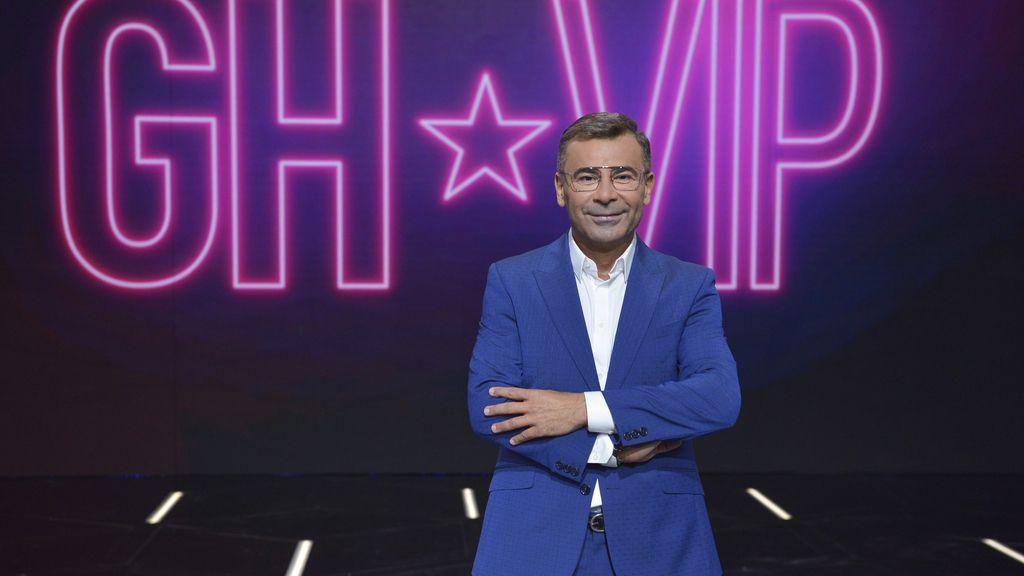 ¡Los presentadores de 'GH VIP 6' ya están preparados!
