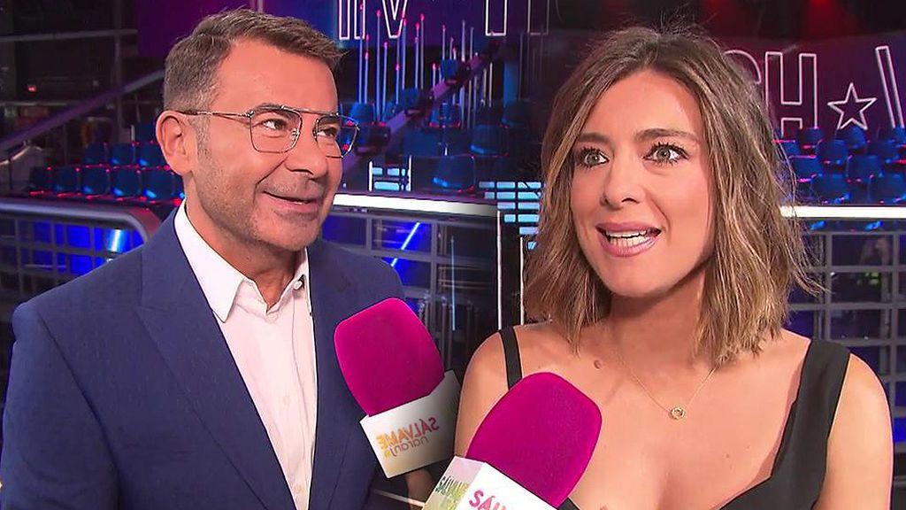 ¡Jorge Javier Vázquez y Sandra Barneda opinan sobre el casting de 'GH VIP 6'!